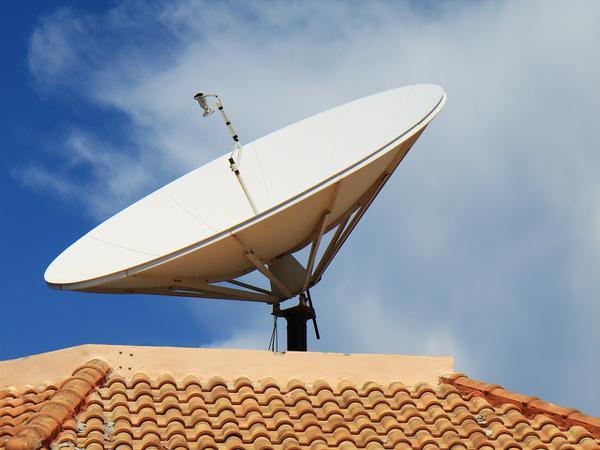 anteny - montaż w koszalinie