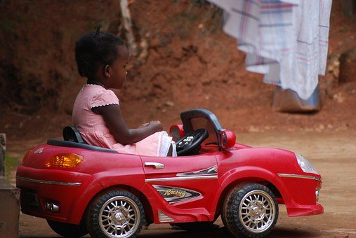 auta dla dzieci na akumulator
