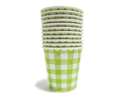 niedrogie naczynia jednorazowe biodegradowalne