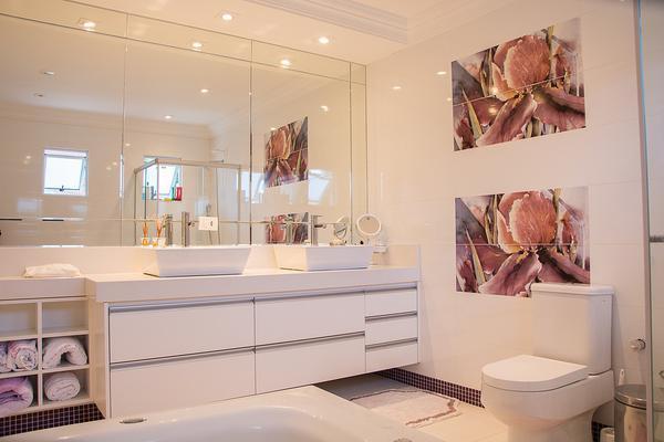 defra meble łazienkowe