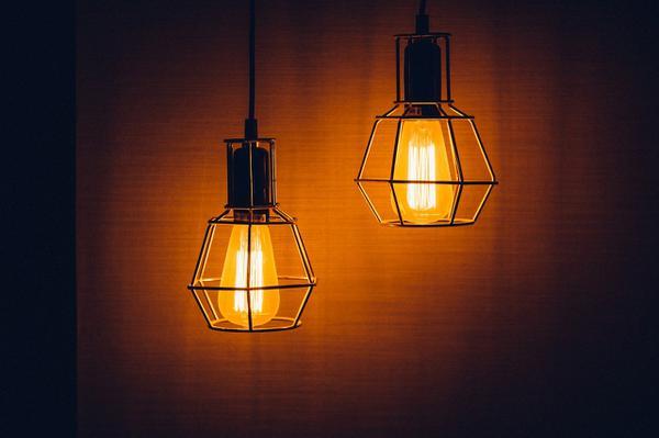 lampy owadobójcze na zewnątrz